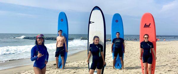 Surf Fit